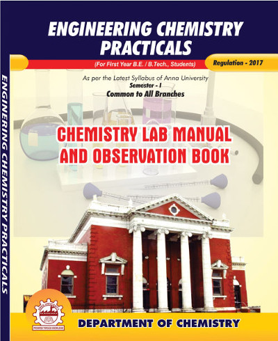 engineering chemistry practical united global publishers rh unitedglobalpublishers com A Level Chemistry Practicals Chemistry Practicals Based On Ph Acids and Bases